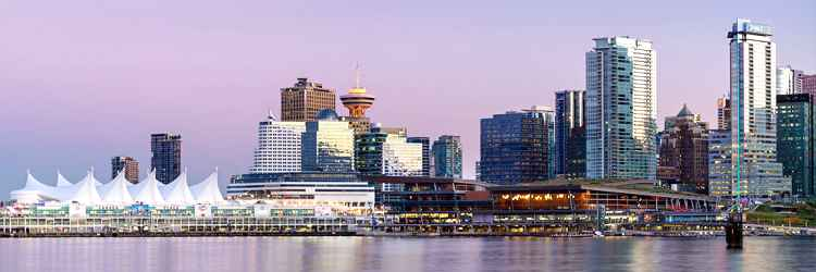 Vancouver limos