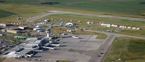 Saskatoon (YXE) International Airport