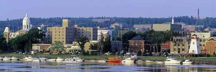 Fredericton limos