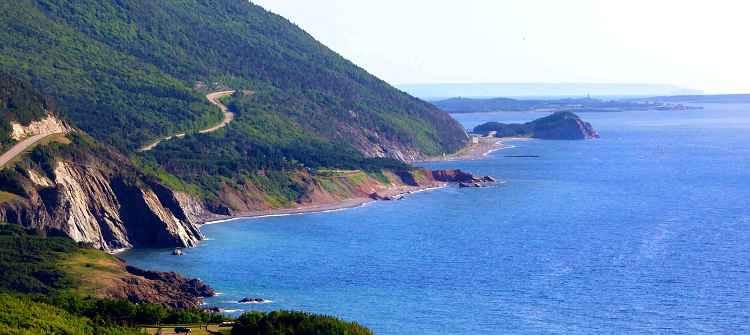 Cape Breton limos