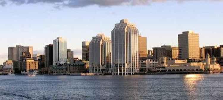 Halifax limos
