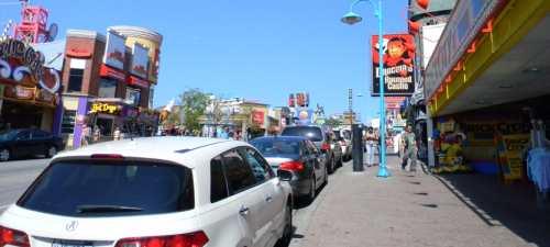 limo service in Niagara Falls, ON