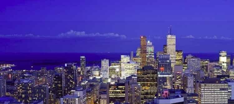 Toronto limos