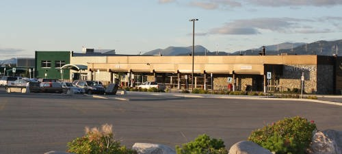 limo service in Whitehorse, YT