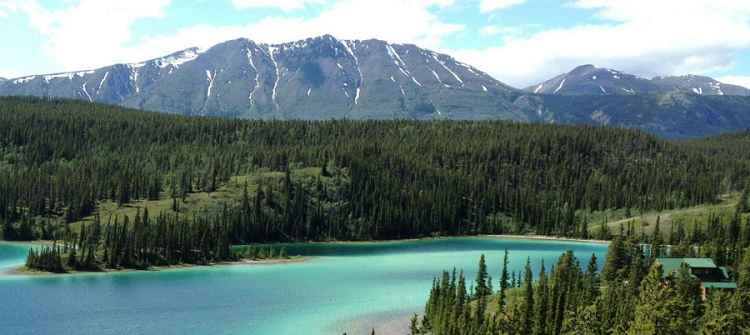 Yukon limos
