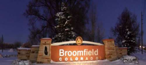 limo service in Broomfield, CO