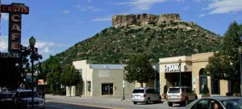 limo service in Castle Rock, CO