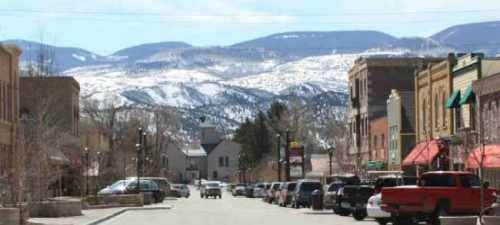 limo service in Eagle, CO