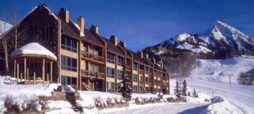 limo service in Mount Crested Butte, CO