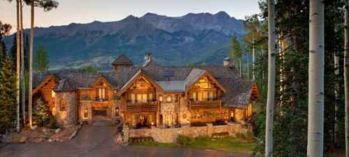 limo service in Mountain Village, CO