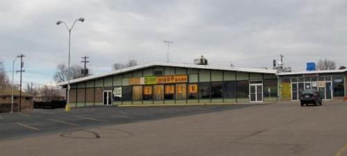 limo service in Northglenn, CO