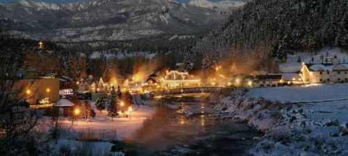 limo service in Pagosa Springs, CO