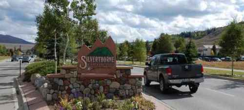 limo service in Silverthorne, CO