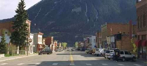limo service in Silverton, CO