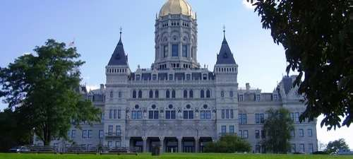 Connecticut Capital Building