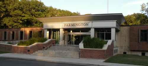 limo service in Farmington, CT