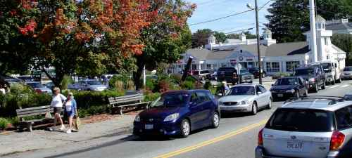 limo service in Mystic, CT