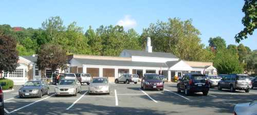 limo service in Wilton, CT