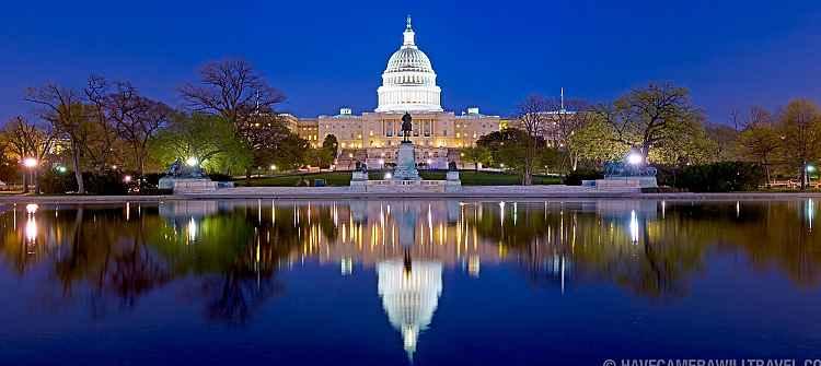 Washington limos