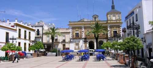 Huelva Limousines