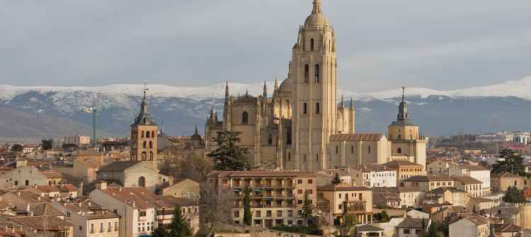 Segovia limos