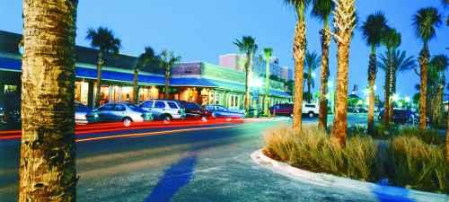 limo service in Atlantic Beach, FL