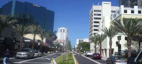 limo service in Clearwater, FL