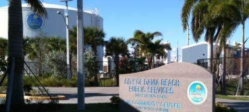 limo service in Dania Beach, FL