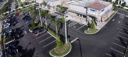 limo service in Doral, FL