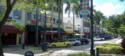 limo service in Hollywood, FL