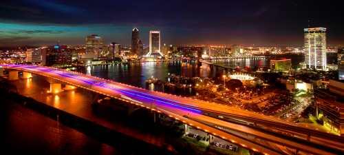 limo service in Jacksonville Beach, FL