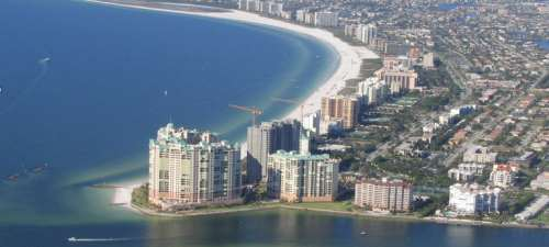 limo service in Marco Island, FL