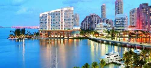 limo service in Miami, FL