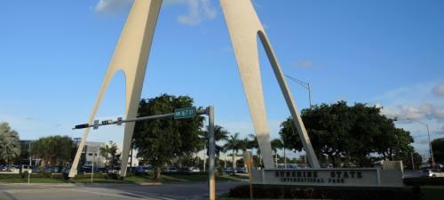 limo service in Miami Gardens, FL