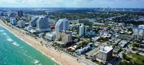 limo service in North Lauderdale, FL