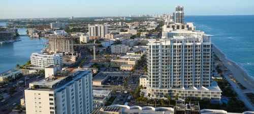 limo service in North Miami Beach Beach, FL