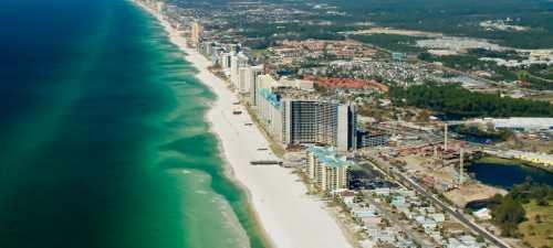 limo service in Panama City Beach Beach, FL