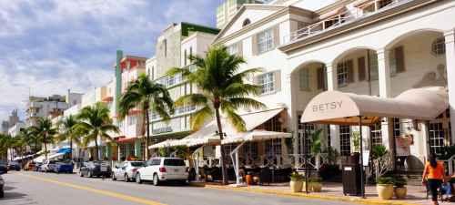 limo service in South Miami, FL