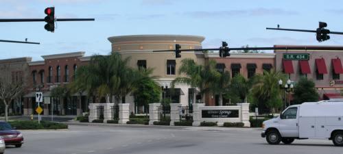 limo service in Winter Springs, FL