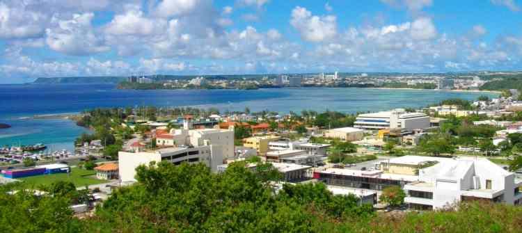 Guam limos