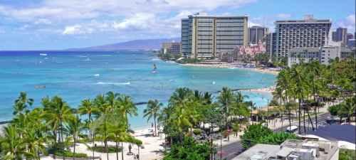 Honolulu Limousines