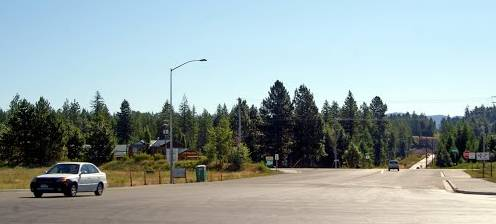 limo service in Hayden, ID