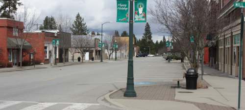 limo service in Rathdrum, ID