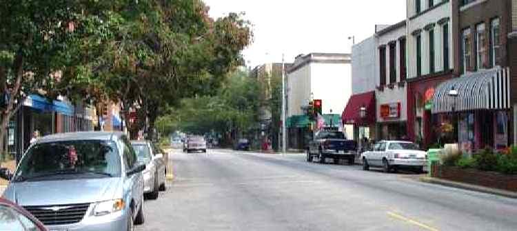 Belleville limos