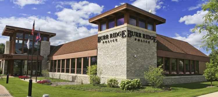 Burr Ridge limos