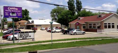 Image For Limo Service In Canton Il