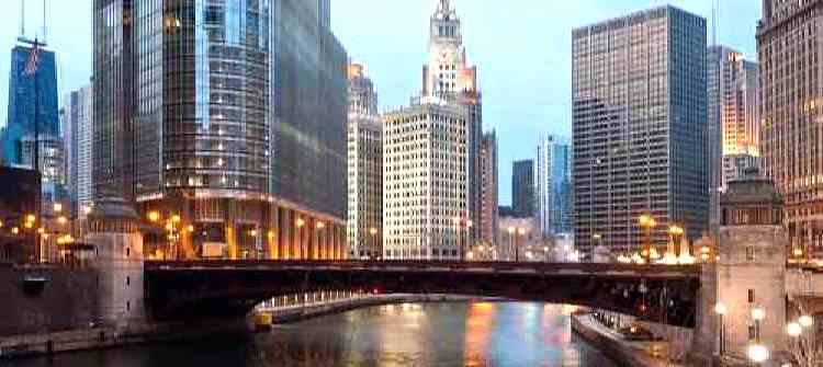 Chicago limos