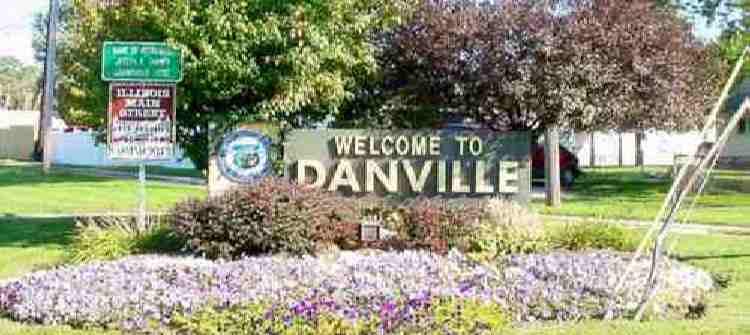 Danville limos