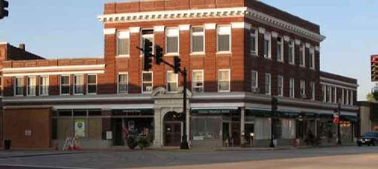 Edwardsville limos