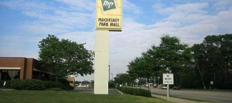 Machesney Park limos